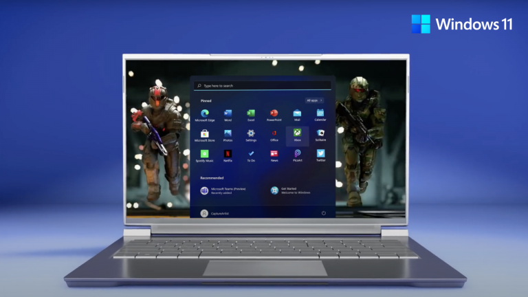 Windows 11 Feature Recap - Fresh Visuals, Cloud-Based Recommendations, Improved Gestures, and More