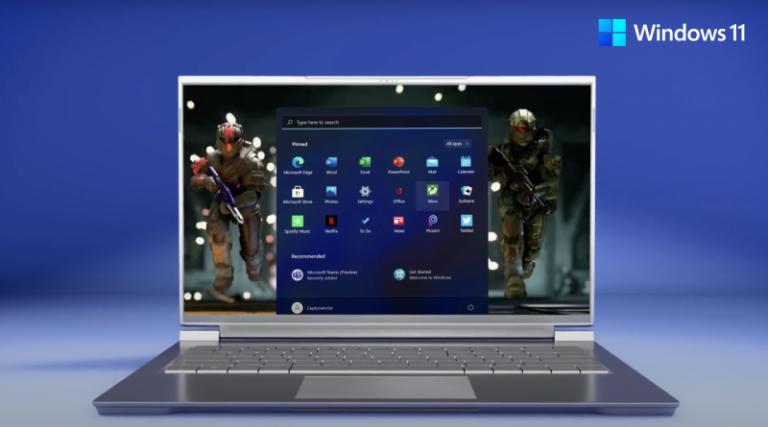 Sumário de funcionalidades do Windows 11 - Visuais melhores, Recomendações baseadas em nuvem, gestos melhorados e mais