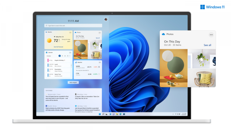 Windows 11 Feature Recap - What to Expect From the New OS